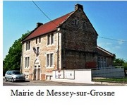 Mairie Messey